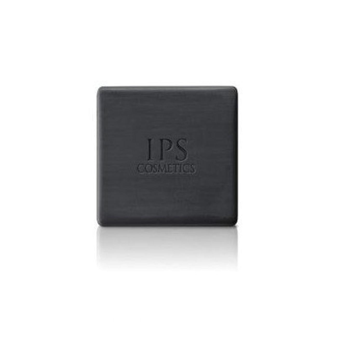 後方活性化上にIPS コンディショニングバー 洗顔石鹸 120g