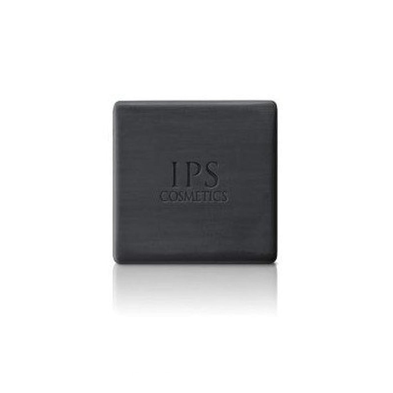 簿記係上見物人IPS コンディショニングバー 洗顔石鹸 120g