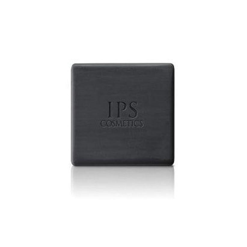ネイティブ貢献する支出お得な3個セット IPS コンディショニングバー 洗顔石鹸 120g