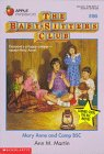 Mary Anne and Camp Bsc (Baby-sitters Club)