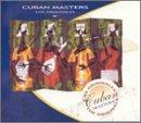 Cuban Masters-Los Originales