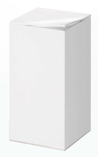 RoomClip商品情報 - I'mD (アイムディ) コーナーポット RETTO レットー ホワイト RETPT-W