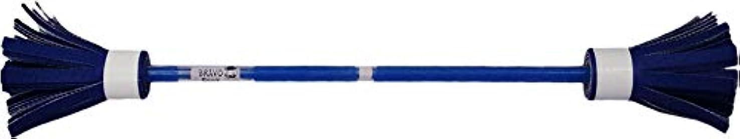 ジャグリング関連◆ブラボー フィンガー スティック ◆A-30788(ブルー)