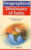 Geographical Dictionary of India