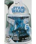 Hasbro スター・ウォーズ クローン・ウォーズ ベーシックフィギュア ホログラフィック グリーバス将軍/Star Wars The Clone Wars Action Figure Holographic General Grievous【並行輸入】