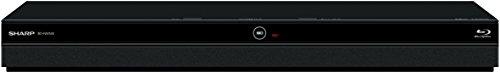 シャープ 500GB 2チューナー AQUOS ブルーレイレコーダー BD-NW500