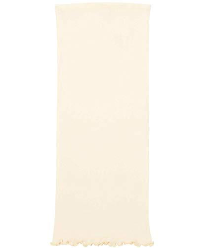 [ウンナナクール] ウエストウォーマー あったかコーディネートリブ ウエストウォーマー LF4602 レディース IV 日本 58-70 (日本サイズM相当)