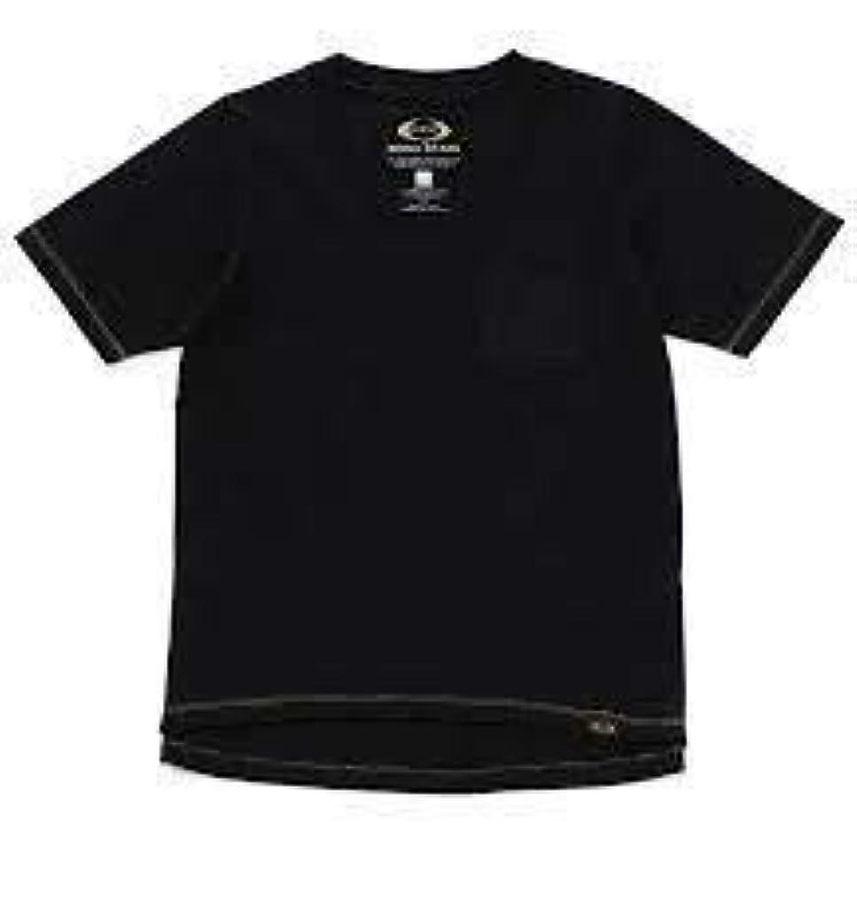 骨折日光不適切なRIZAP ライザップ オリジナルデザイン 株主優待限定 ゼロステインTシャツ レディースLサイズ 1枚