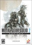 Metal Gear Solid 2: Substance (輸入版)