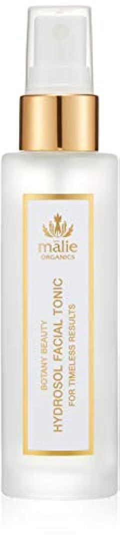 地域の勝者勝者Malie Organics(マリエオーガニクス) ボタニービューティ ハイドロゾルフェイシャルトニック 50ml 化粧水