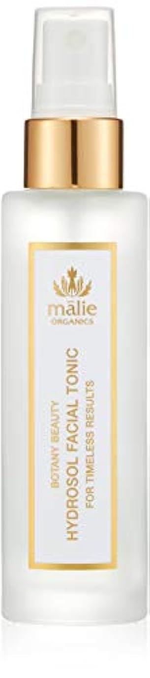 中傷マインド好意Malie Organics(マリエオーガニクス) ボタニービューティ ハイドロゾルフェイシャルトニック 50ml