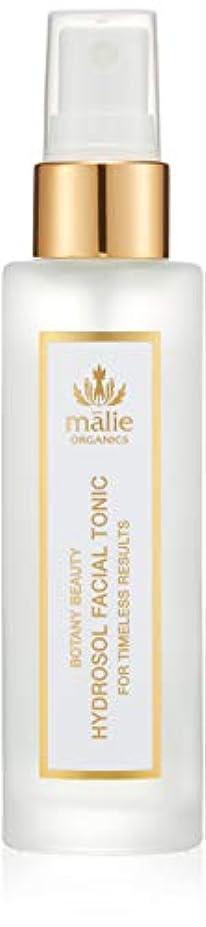小麦粉ベアリングアクセントMalie Organics(マリエオーガニクス) ボタニービューティ ハイドロゾルフェイシャルトニック 50ml