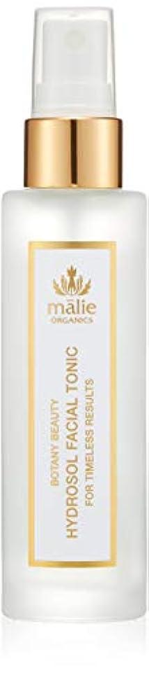 貢献するくぼみ勉強するMalie Organics(マリエオーガニクス) ボタニービューティ ハイドロゾルフェイシャルトニック 50ml