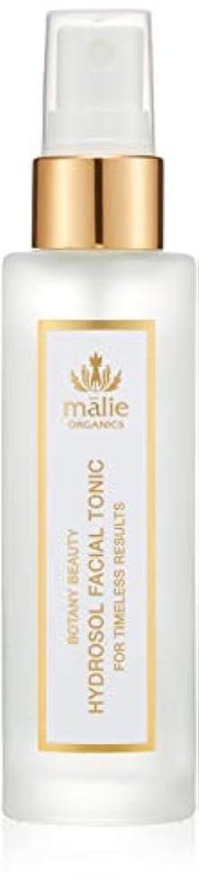 傾向勇気のある一瞬Malie Organics(マリエオーガニクス) ボタニービューティ ハイドロゾルフェイシャルトニック 50ml 化粧水