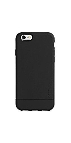 Incase (インケース) iPhone6、6s用 プロスライダーケース(ブラック/スレート)/iPhone 6/6s Pro Slider Case Black/Slate [並行輸入品]