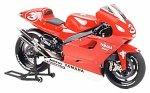 1/12 オートバイシリーズ ファクトリー ヤマハ YZR500 '01