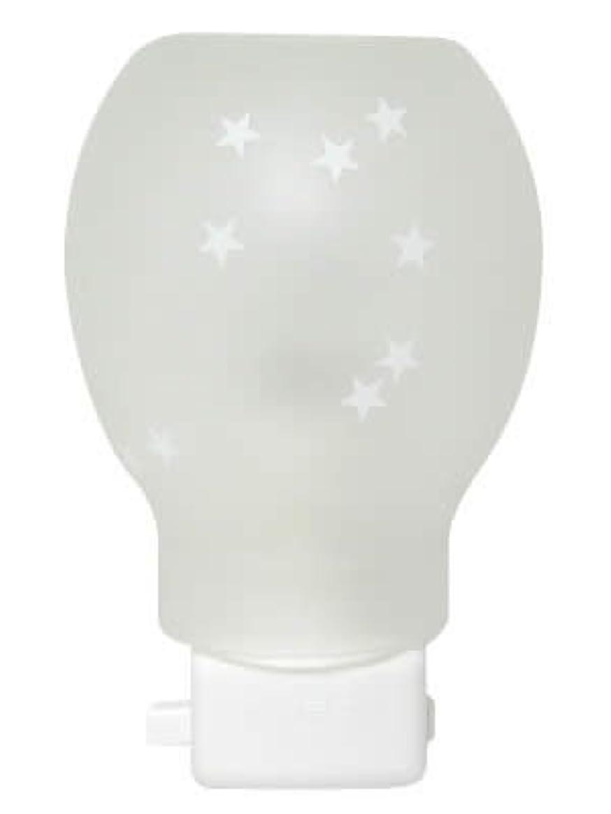 征服者密接にミサイルガラスライト ホワイトスター
