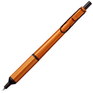 三菱鉛筆 ジェットストリーム エッジ オレンジ 数量限定