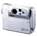 ソニー SONY Cyber-Shot F77 シルバー DSC-F77