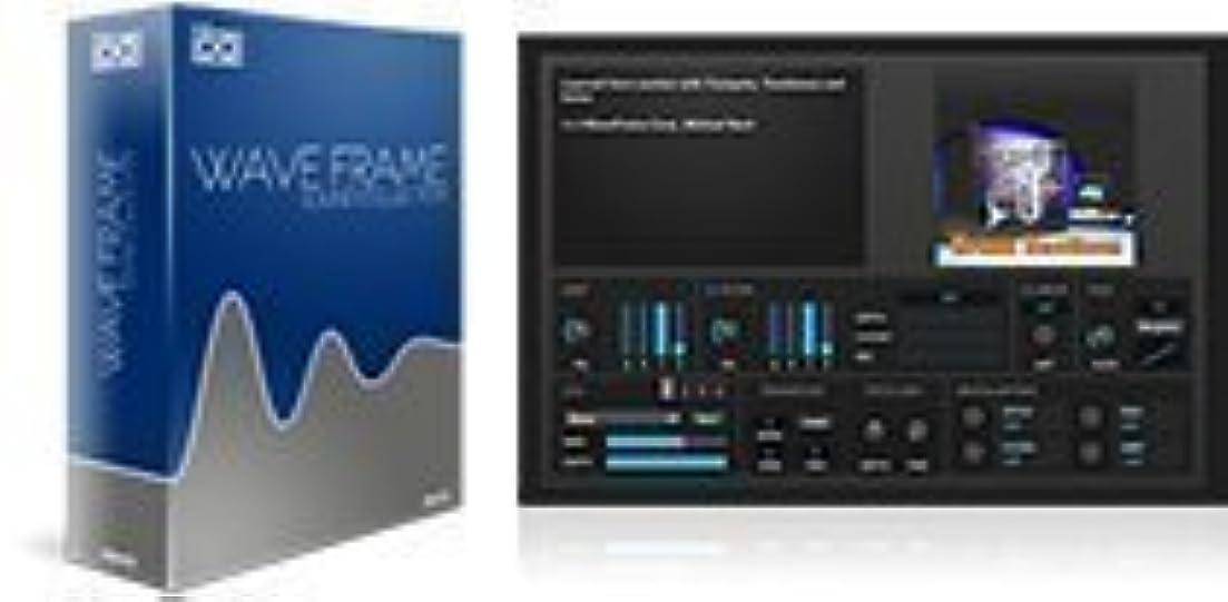 宿抜粋システムWaveFrame Sound Collection -DTM音源-