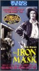 Iron Mask [VHS] [Import]