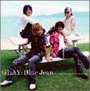 BLUE JEAN(初回生産限定盤)