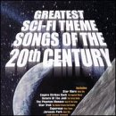 Greatest Sci-Fi Theme Songs of 20th Century