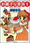 お菓子な家族 / 胡桃 ちの のシリーズ情報を見る