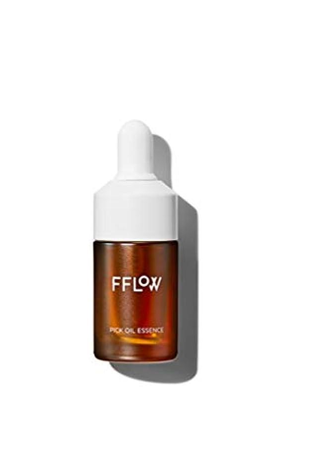 テナント哲学的ダウンタウンFFLOW ☆フローPick Oil Essence ピックオイルエッセンス 10ml [並行輸入品]