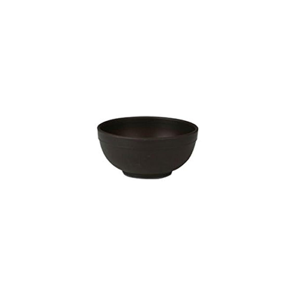 設計図治す著名なマイスター カラーボウル (Sサイズ) 直径6.5cm ブラウン [ カラーボール プラスチックボウル プラスチックボール カップボウル カップボール エステ サロン プラスチック ボウル カップ 割れない 歯科 ]