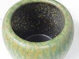 手火鉢、火箸付、H10cm前後、物入れ、灰皿、手火鉢に