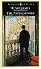 The Ambassadors: Revised Edition (Penguin Classics)