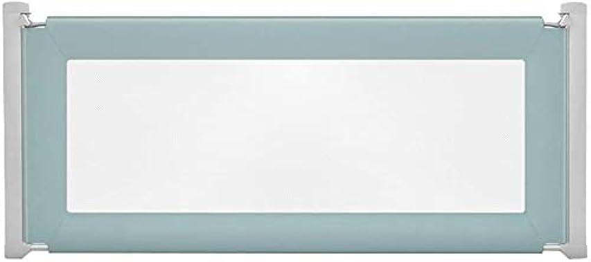 事故骨マラウイガード簡単にフィット安全レールアンチコリジョンアンチドロップを支援ベビーベッドレールコンバーチブルベビーベッド幼児の安全性 ークル?プレイヤード (Size : 180cm(71in))