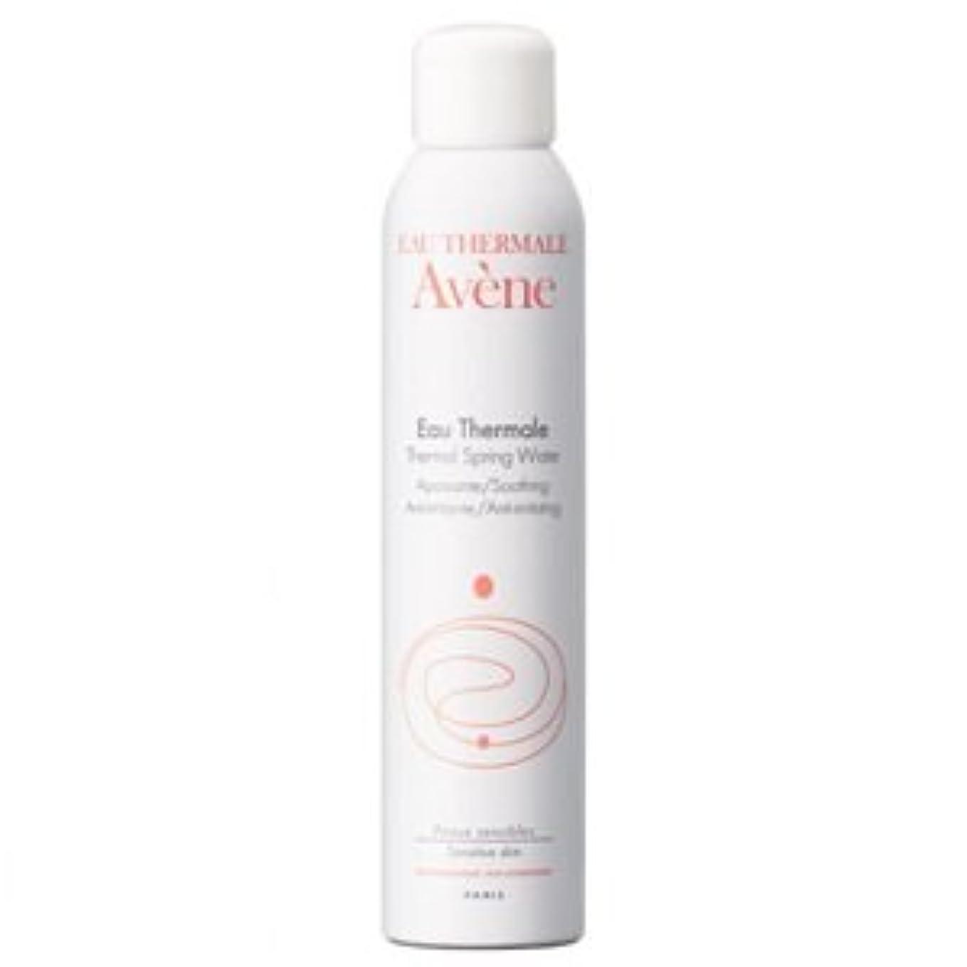 推進しなやかな維持するアベンヌ ウオーター 300g 敏感肌用化粧水