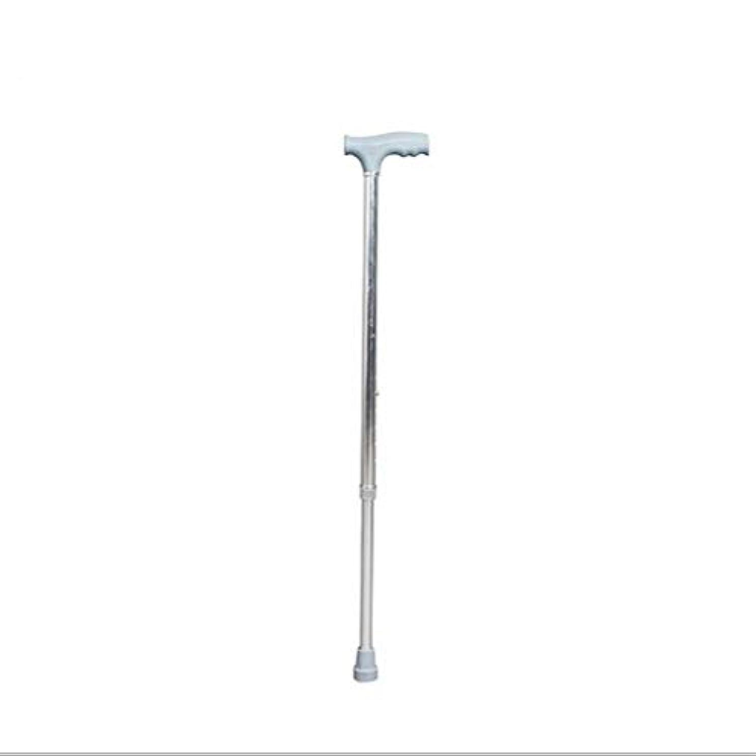 根絶する官僚欠如高さ調節可能な滑り止めアルミニウム合金松葉杖