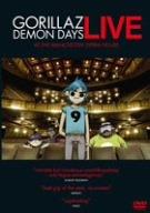 ディーモン・デイズ・ライヴ DVDの詳細を見る