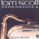 Streamlines - Tom Scott