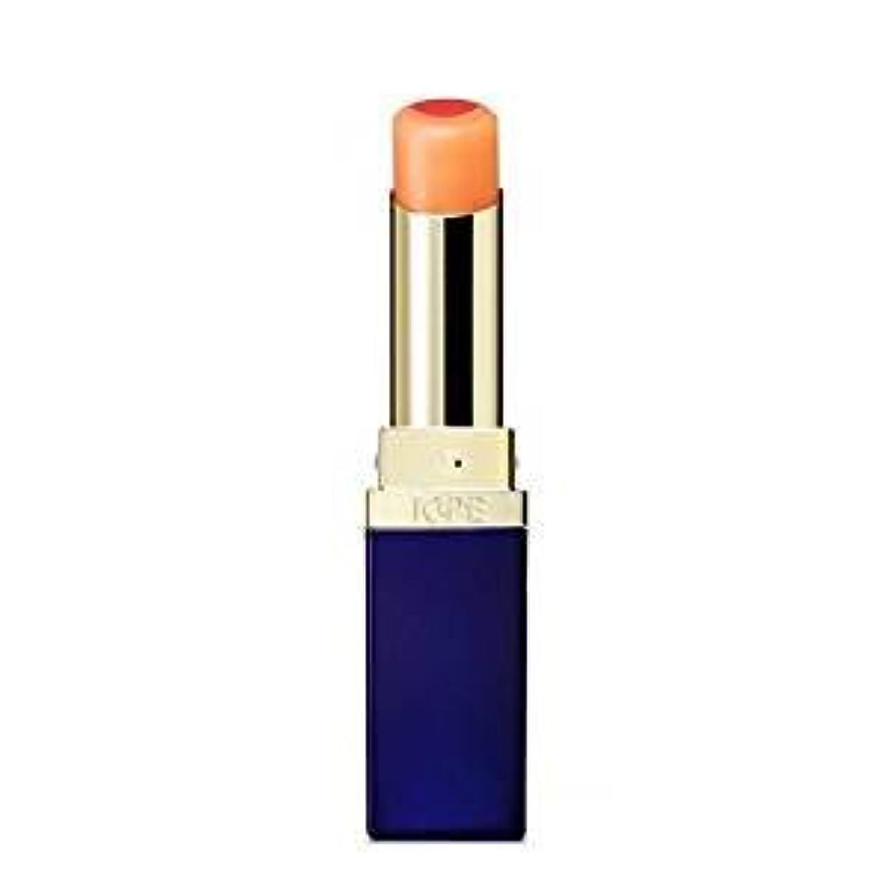 誤解動かないお祝いIOPE Dual Lip Blender 3.2g/アイオペ デュアル リップ ブレンダー 3.2g (#4 Orange Blending) [並行輸入品]