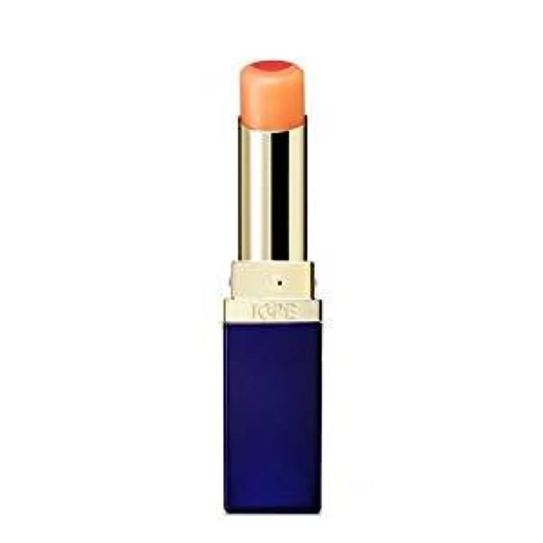 議会アクセサリー時折IOPE Dual Lip Blender 3.2g/アイオペ デュアル リップ ブレンダー 3.2g (#4 Orange Blending) [並行輸入品]