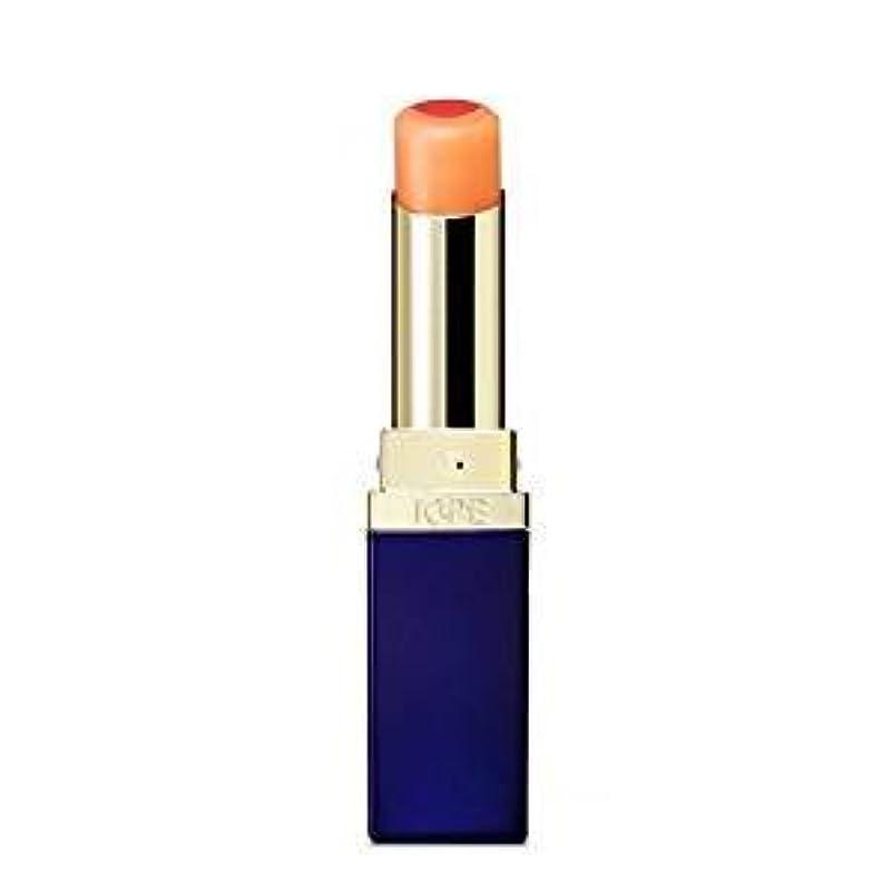 半球許すわずらわしいIOPE Dual Lip Blender 3.2g/アイオペ デュアル リップ ブレンダー 3.2g (#4 Orange Blending) [並行輸入品]