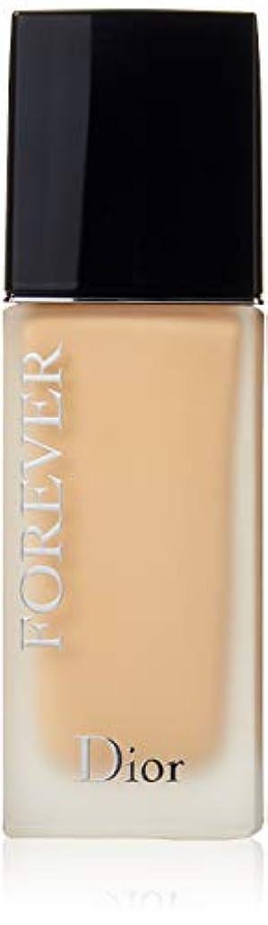 チャンピオンシップ確かめるドキドキクリスチャンディオール Dior Forever 24H Wear High Perfection Foundation SPF 35 - # 3W (Warm) 30ml/1oz並行輸入品