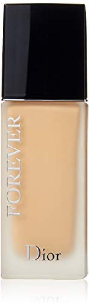 同盟優越構築するクリスチャンディオール Dior Forever 24H Wear High Perfection Foundation SPF 35 - # 3W (Warm) 30ml/1oz並行輸入品