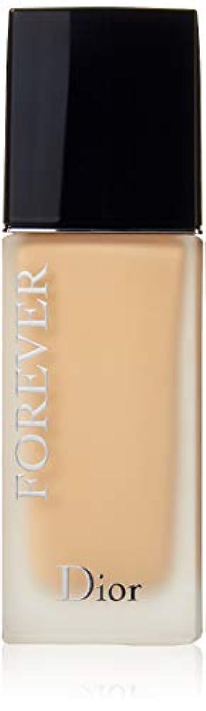 オーバードロー記念麻酔薬クリスチャンディオール Dior Forever 24H Wear High Perfection Foundation SPF 35 - # 3W (Warm) 30ml/1oz並行輸入品