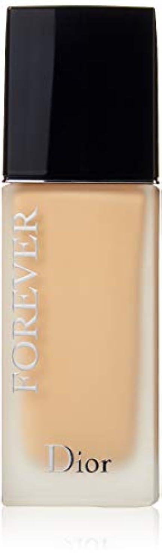 ペレット壁激怒クリスチャンディオール Dior Forever 24H Wear High Perfection Foundation SPF 35 - # 3W (Warm) 30ml/1oz並行輸入品