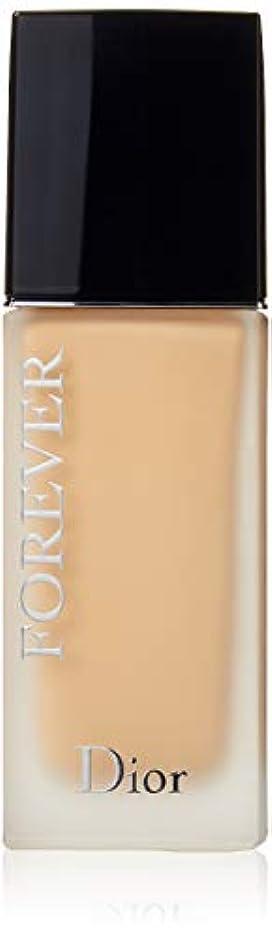わかりやすいぬるいクモクリスチャンディオール Dior Forever 24H Wear High Perfection Foundation SPF 35 - # 3W (Warm) 30ml/1oz並行輸入品