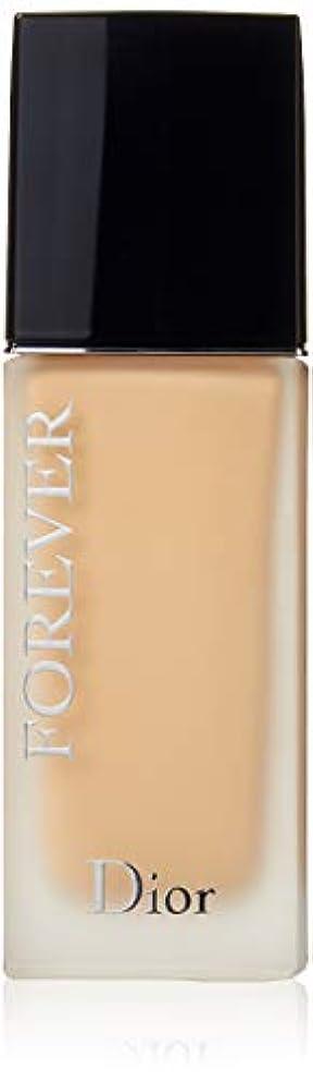 謝罪相対性理論踊り子クリスチャンディオール Dior Forever 24H Wear High Perfection Foundation SPF 35 - # 3W (Warm) 30ml/1oz並行輸入品