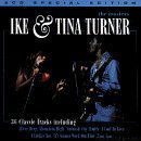 Ike & Tina Turner - The Masters - 2 CD Special Edition (1997-05-03)