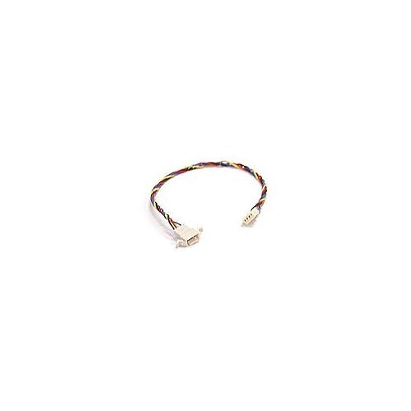 感動するカフェ促進するSupermicro CBL-0088L - Fan power extension cable - 4 pin PWM (M) to 4 pin PWM (F) - 10.6 in - for SC742 T-500B