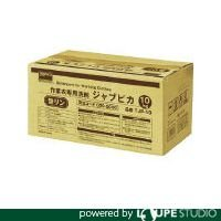 TRUSCO(トラスコ) ジャブピカ 無リン作業衣用粉末洗剤 10kg TJP-10