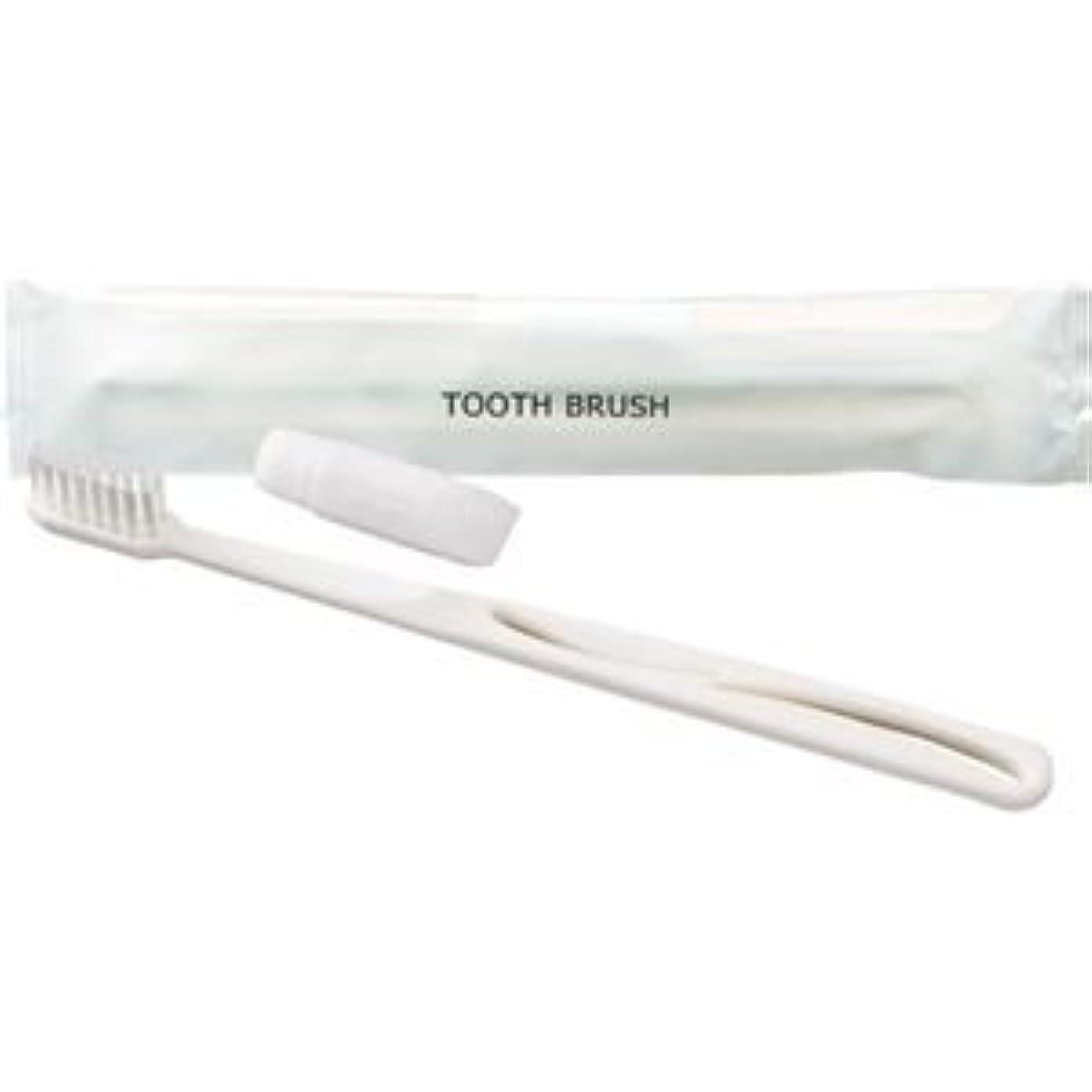 群衆の間で損なう(まとめ) 歯ブラシセット 1セット(50個) 【×3セット】